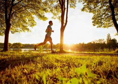 Le mete più healthy del mondo