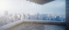 Pianificare le città del futuro puntando sulla gestione sostenibile delle acque meteoriche