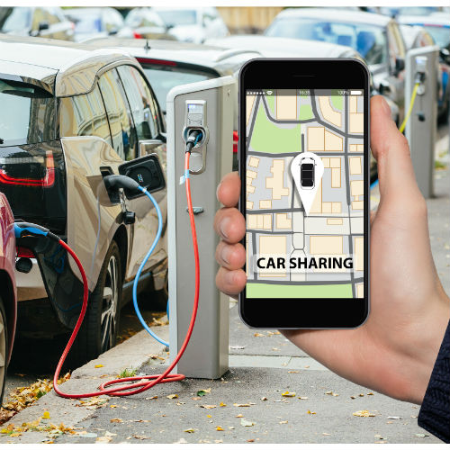 Sharing economy e sostenibilità: la ricetta di Regus