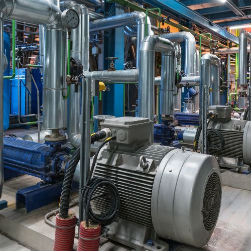 L'efficienza energetica, obiettivo di AB e Cogeneration Channel