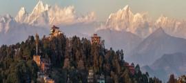 Gli effetti dell'inquinamento indoor sugli Sherpa