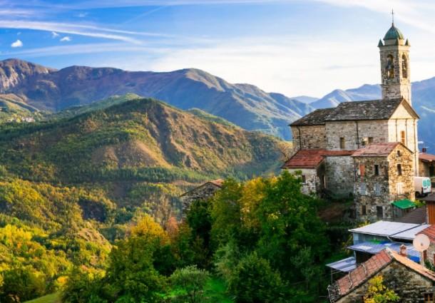 EBS: in Italia patrimonio boschivo in aumento