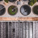 Gruppo CAP sperimenta il bioessicamento dei fanghi di depurazione