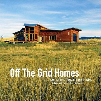 indipendenza energetica off grid house case